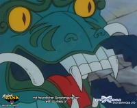 M.A.S.K. cartoon - Screenshot - Dragonfire 514
