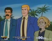 M.A.S.K. cartoon - Screenshot - Dragonfire 167