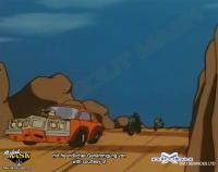 M.A.S.K. cartoon - Screenshot - Dragonfire 380