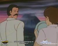 M.A.S.K. cartoon - Screenshot - Dragonfire 041