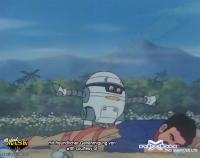 M.A.S.K. cartoon - Screenshot - Dragonfire 347