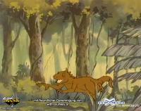 M.A.S.K. cartoon - Screenshot - Dinosaur Boy 092
