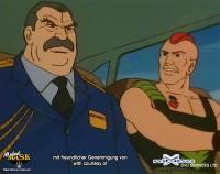 M.A.S.K. cartoon - Screenshot - Dragonfire 469