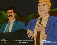 M.A.S.K. cartoon - Screenshot - Dragonfire 157