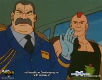 M.A.S.K. cartoon - Screenshot - Dragonfire 502