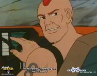 M.A.S.K. cartoon - Screenshot - Dragonfire 511