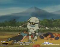 M.A.S.K. cartoon - Screenshot - Dragonfire 368