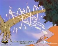 M.A.S.K. cartoon - Screenshot - Dinosaur Boy 299