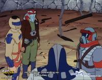 M.A.S.K. cartoon - Screenshot - The Royal Cape Caper 661