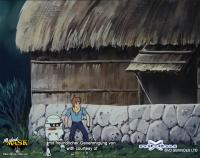 M.A.S.K. cartoon - Screenshot - The Royal Cape Caper 369