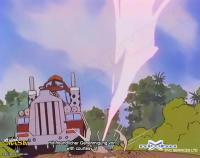 M.A.S.K. cartoon - Screenshot - Dinosaur Boy 540
