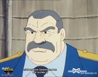 M.A.S.K. cartoon - Screenshot - The Royal Cape Caper 094