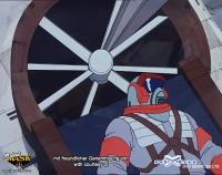 M.A.S.K. cartoon - Screenshot - The Royal Cape Caper 335