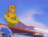 M.A.S.K. cartoon - Screenshot - Dinosaur Boy 522