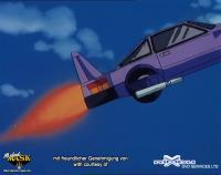 M.A.S.K. cartoon - Screenshot - The Royal Cape Caper 554