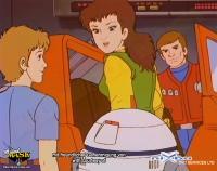 M.A.S.K. cartoon - Screenshot - Dinosaur Boy 210