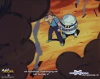 M.A.S.K. cartoon - Screenshot - The Royal Cape Caper 616