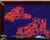 M.A.S.K. cartoon - Screenshot - Dinosaur Boy 155