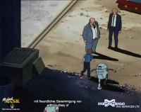 M.A.S.K. cartoon - Screenshot - The Royal Cape Caper 057