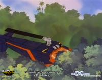 M.A.S.K. cartoon - Screenshot - Dinosaur Boy 661