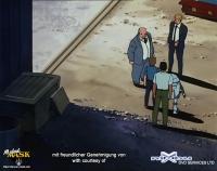M.A.S.K. cartoon - Screenshot - The Royal Cape Caper 058