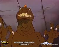 M.A.S.K. cartoon - Screenshot - Dinosaur Boy 592