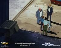 M.A.S.K. cartoon - Screenshot - The Royal Cape Caper 059
