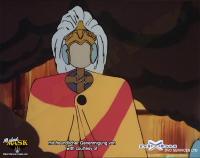 M.A.S.K. cartoon - Screenshot - The Royal Cape Caper 613