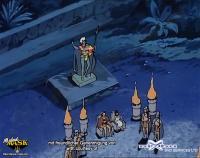 M.A.S.K. cartoon - Screenshot - The Royal Cape Caper 003
