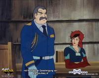 M.A.S.K. cartoon - Screenshot - The Royal Cape Caper 416