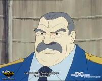 M.A.S.K. cartoon - Screenshot - The Royal Cape Caper 091