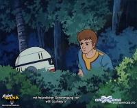 M.A.S.K. cartoon - Screenshot - The Royal Cape Caper 385