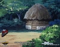 M.A.S.K. cartoon - Screenshot - The Royal Cape Caper 448