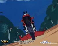 M.A.S.K. cartoon - Screenshot - The Royal Cape Caper 506
