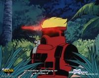 M.A.S.K. cartoon - Screenshot - The Royal Cape Caper 550