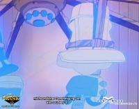 M.A.S.K. cartoon - Screenshot - Dinosaur Boy 199