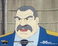 M.A.S.K. cartoon - Screenshot - The Royal Cape Caper 090