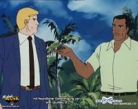 M.A.S.K. cartoon - Screenshot - The Royal Cape Caper 098
