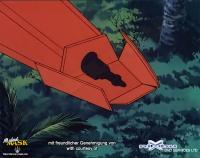M.A.S.K. cartoon - Screenshot - The Royal Cape Caper 533