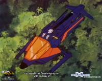 M.A.S.K. cartoon - Screenshot - Dinosaur Boy 566