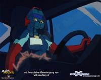 M.A.S.K. cartoon - Screenshot - The Royal Cape Caper 565