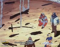 M.A.S.K. cartoon - Screenshot - The Royal Cape Caper 660