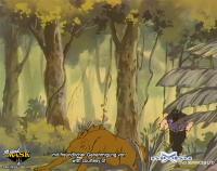M.A.S.K. cartoon - Screenshot - Dinosaur Boy 094