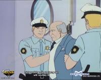 M.A.S.K. cartoon - Screenshot - The Royal Cape Caper 387