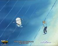 M.A.S.K. cartoon - Screenshot - The Royal Cape Caper 109