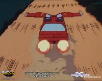 M.A.S.K. cartoon - Screenshot - The Royal Cape Caper 629
