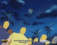 M.A.S.K. cartoon - Screenshot - The Royal Cape Caper 032