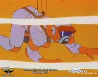 M.A.S.K. cartoon - Screenshot - Dinosaur Boy 337