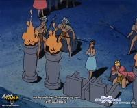 M.A.S.K. cartoon - Screenshot - The Royal Cape Caper 030