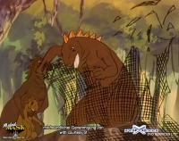 M.A.S.K. cartoon - Screenshot - Dinosaur Boy 064